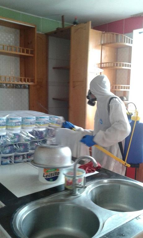 campaña de fumigación en la casa de reposo 3