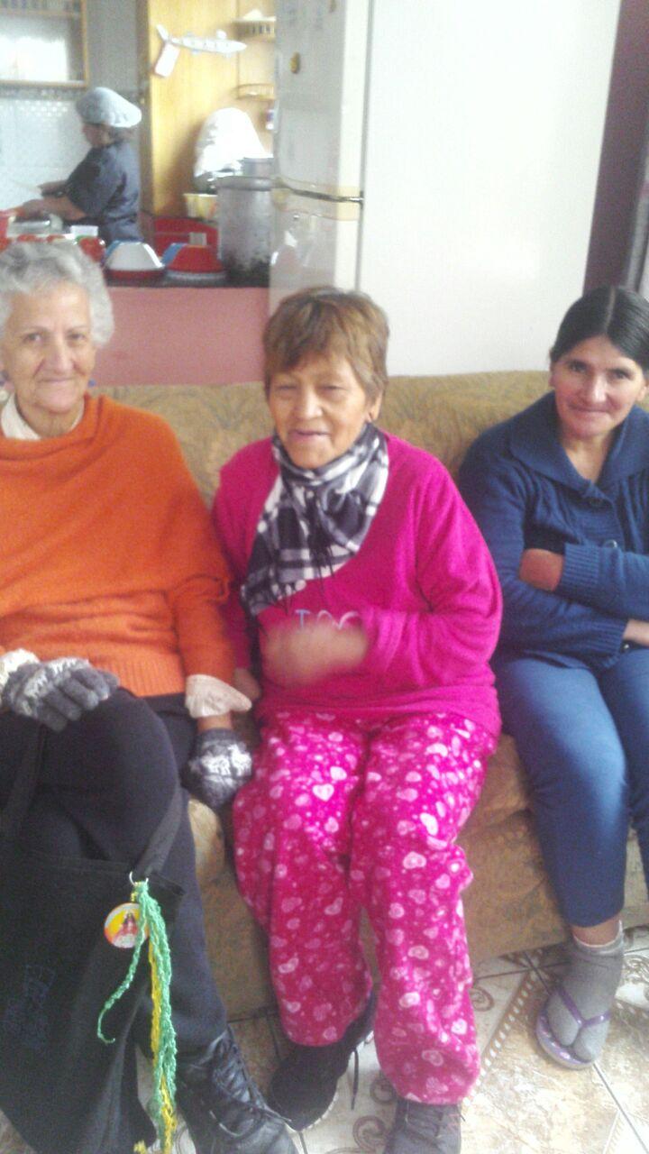 Calidad de vida para nuestros adultos mayores