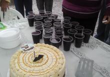 Celebramos los cumpleaños de todos