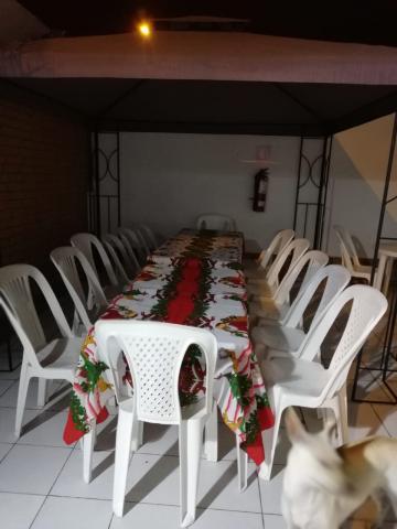 Así celebramos la Navidad en nuestra casa de reposo